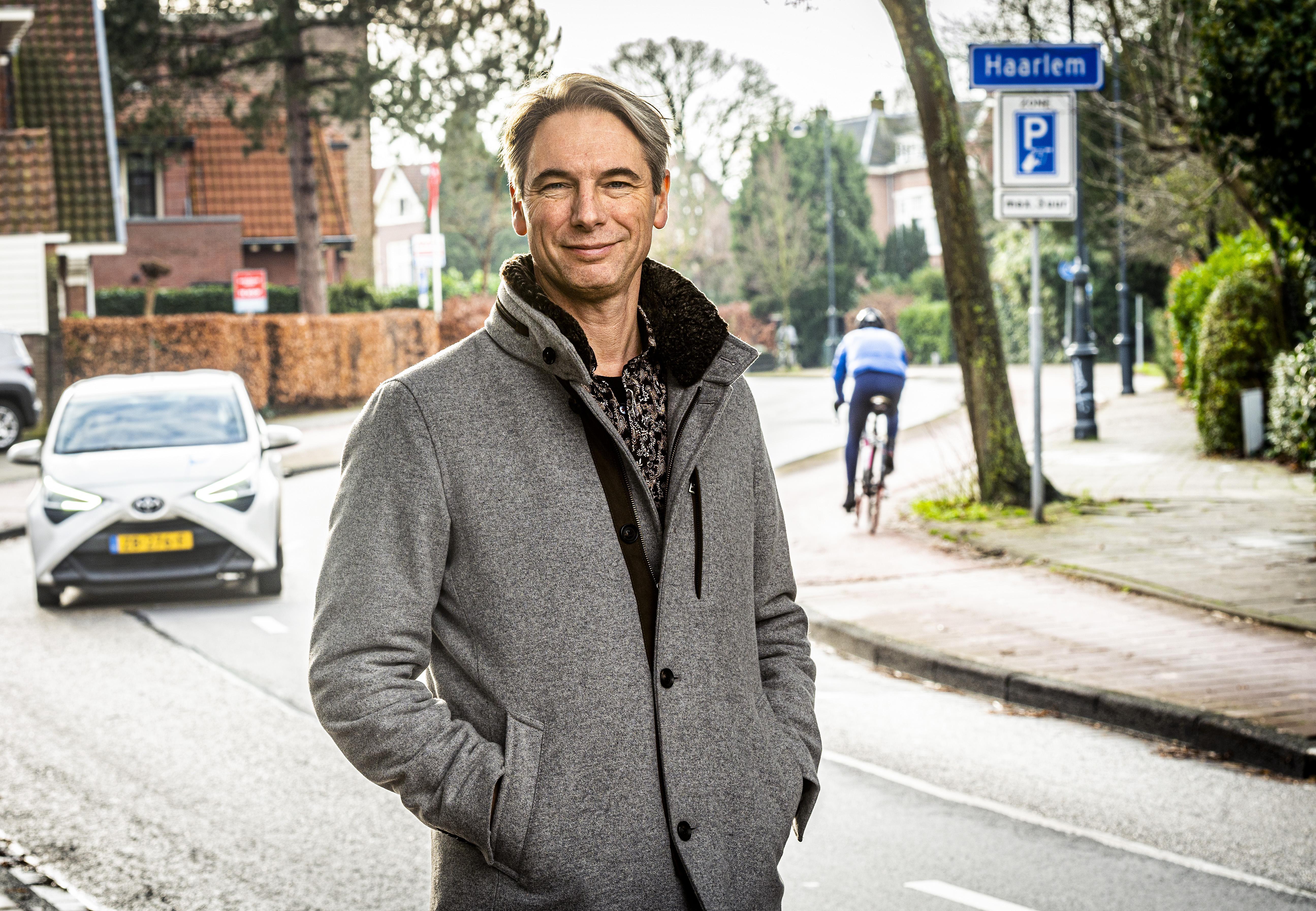 Overvener Tuur Elzinga wil FNV-voorzitter worden: 'Werkgevers bevrijden van hun flexverslaving'