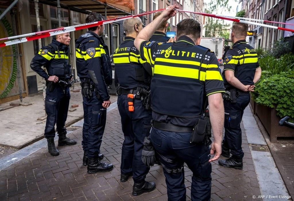 Verdachten neerschieten Peter R. de Vries vrijdag voorgeleid