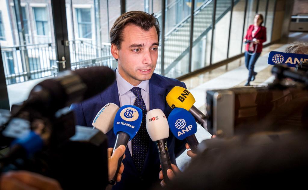 Ook academici Universiteit Leiden keren zich tegen Baudet