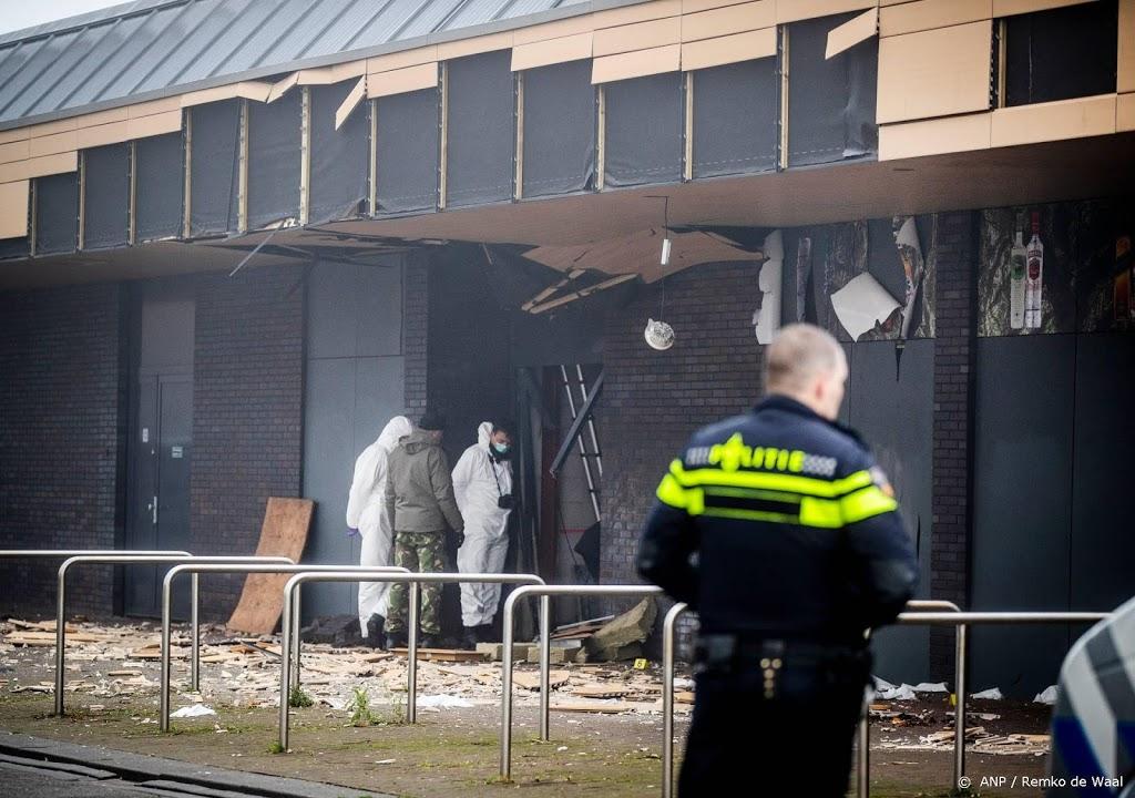 Verdachte explosie Poolse supermarkt Beverwijk vrijgelaten