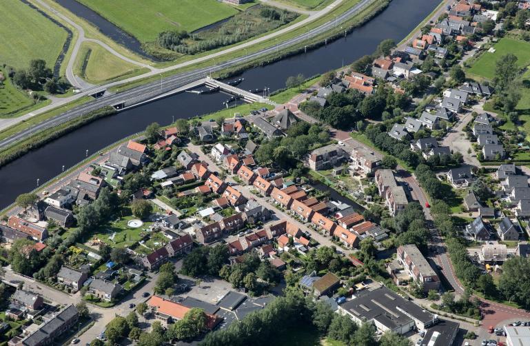 Sloop en nieuwbouw in Koedijk: 38 woningen (gebouwd tussen 1924 en 1947) moeten sneuvelen. Het kan niet anders, zegt Woonwaard