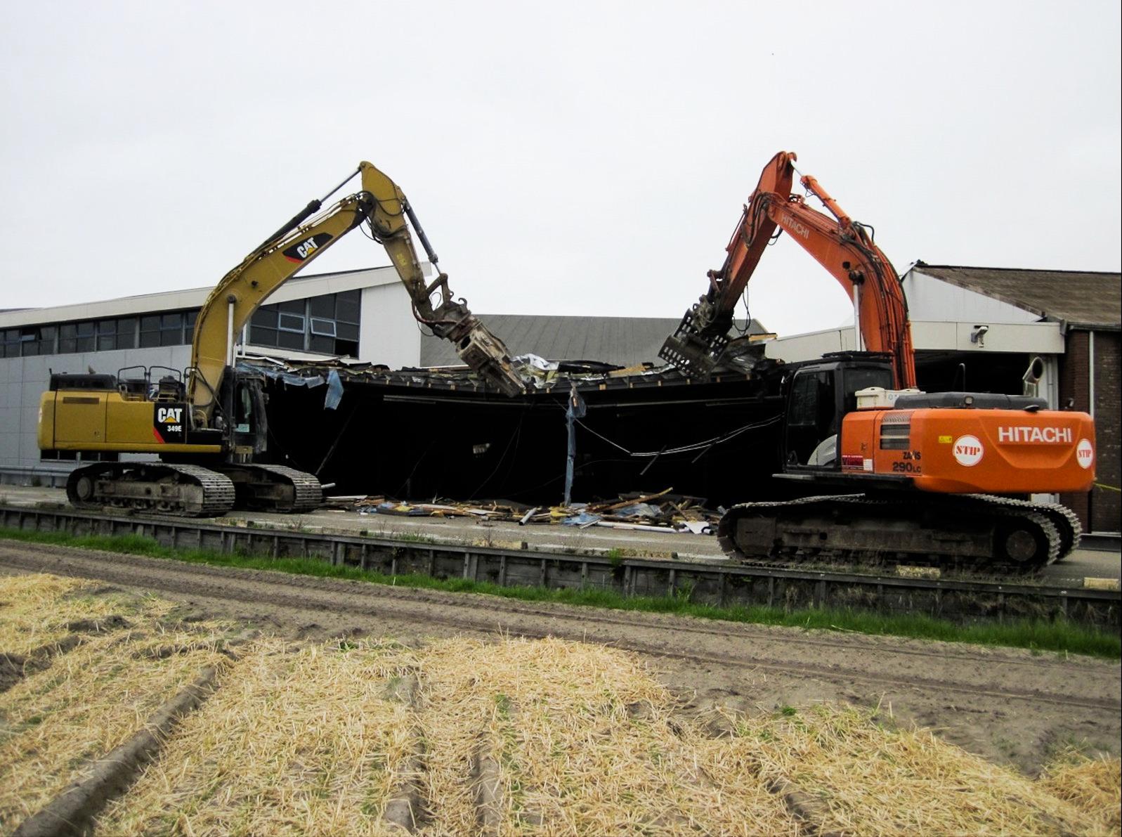 Oppositie in brief aan college: 'Stop bouw GOM-woningen Torenlaan'