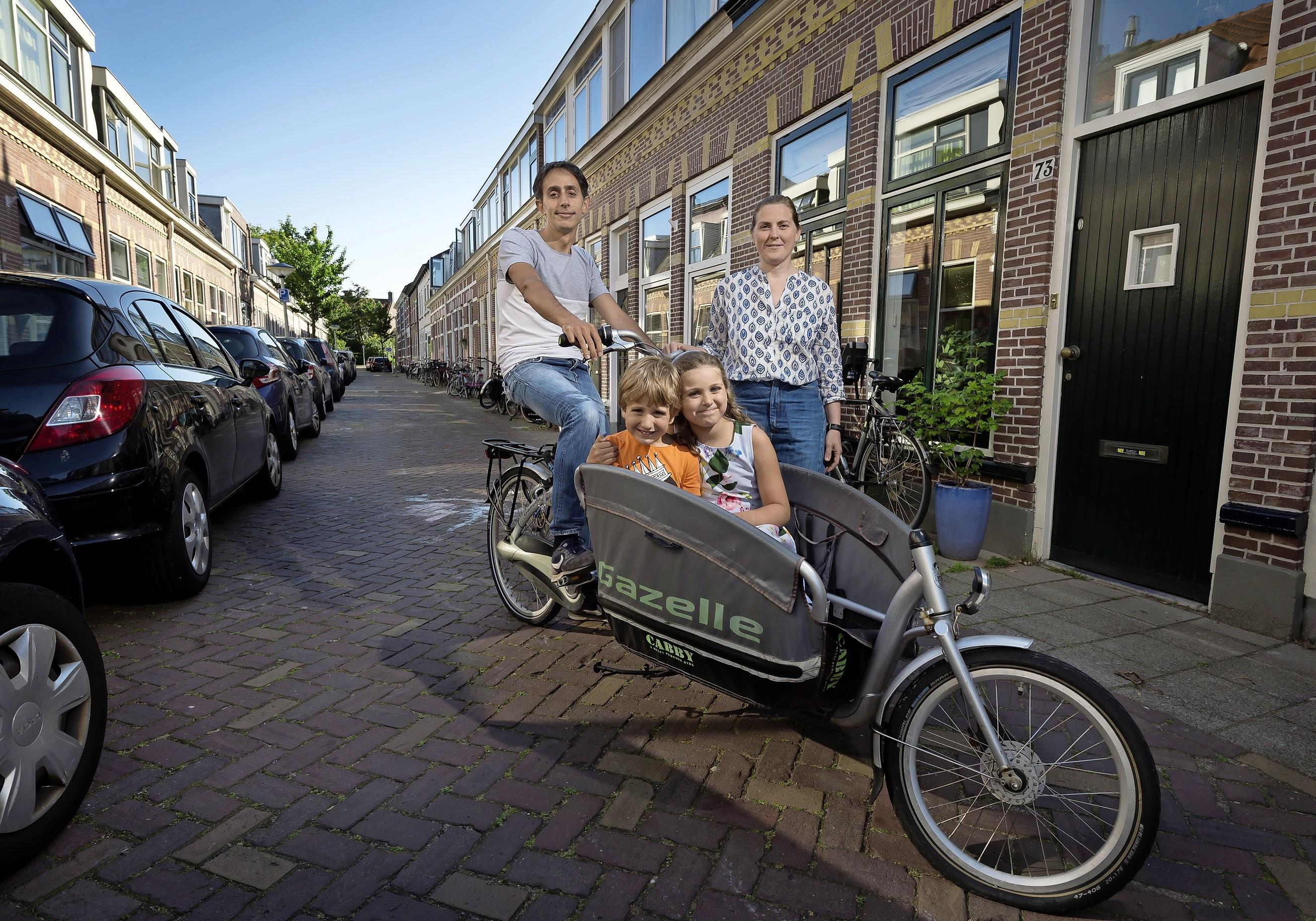 Project L: Leiden, stad van expats