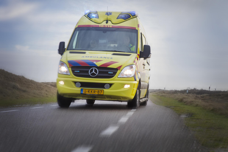 Bij vierduizend bewoners van de Kop van Noord-Holland komt de ambulance niet op tijd. Het grootste probleem is op Texel. Wat nou als elke seconde telt?