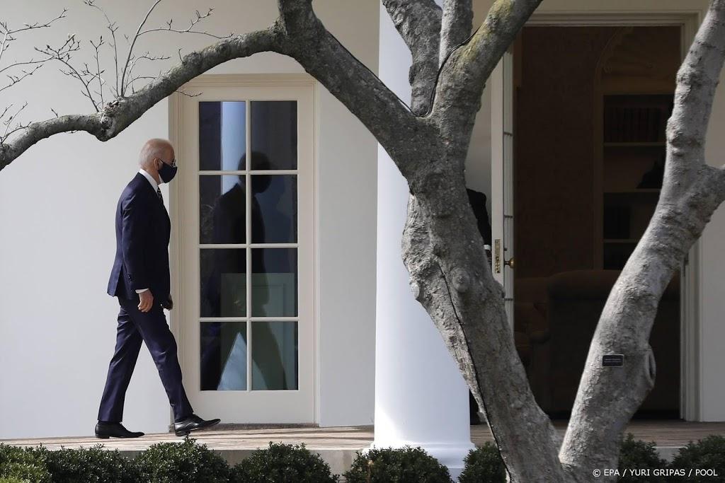 Eerste Amerikaanse sancties onder president Biden tegen Iran