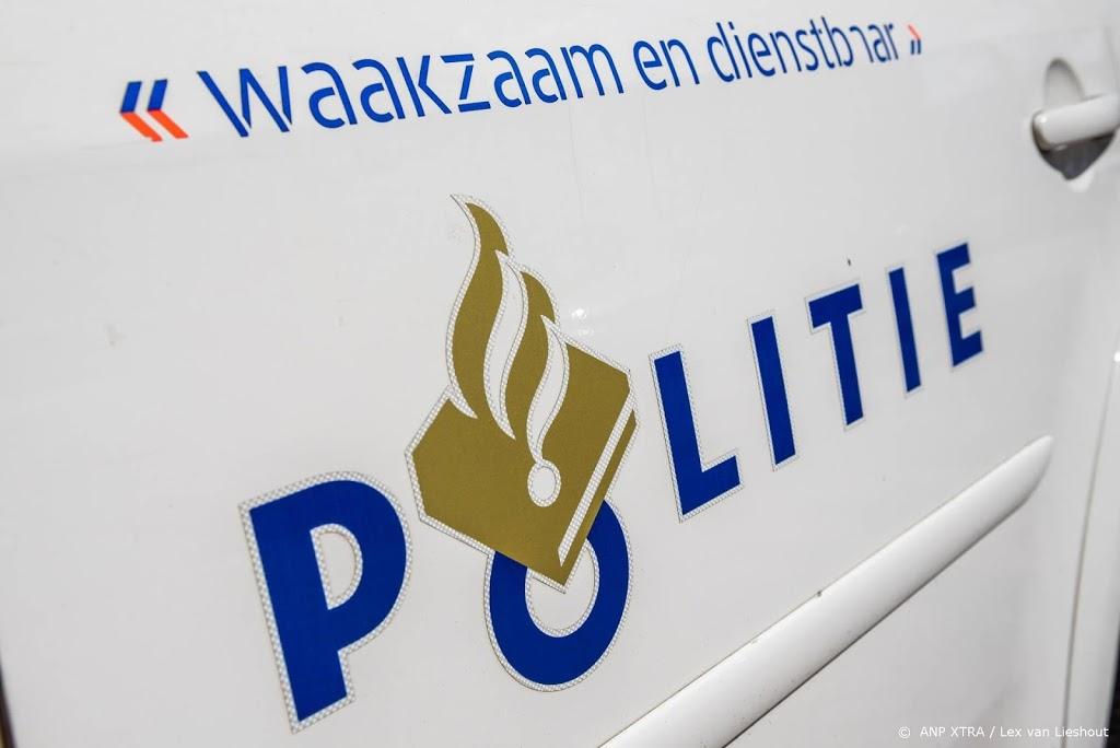 Verwarde man bij Amsterdams Centraal Station aangehouden