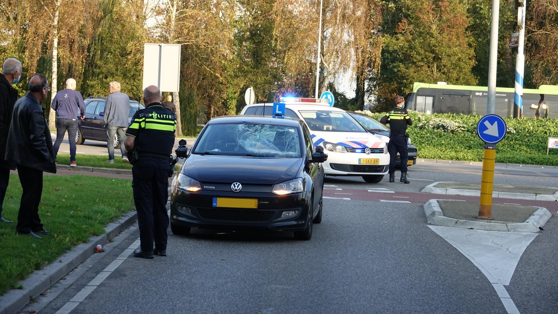Boze buurtbewoners over veiligheid rotonde in Wognum: 'Moet er dan eerst een dode vallen?!'