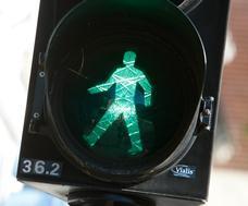 Warmtecamera's letten op voetgangers bij verkeerslichten: innovatie in Haarlemmermeer