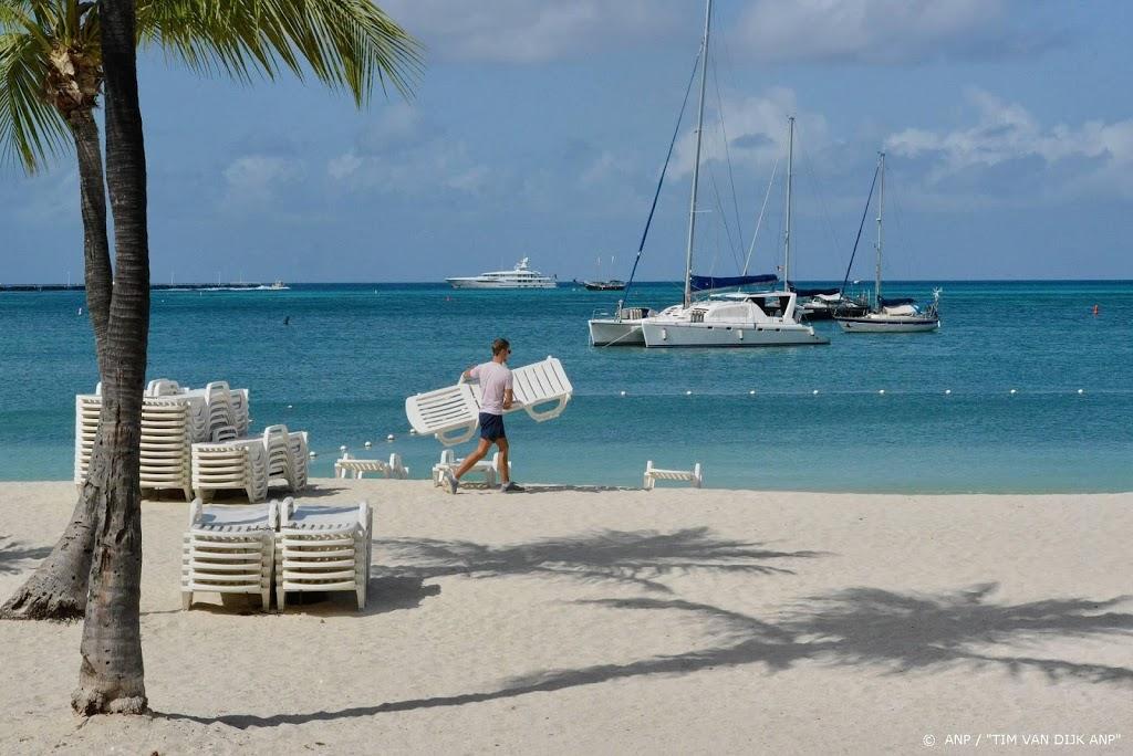 Sint-Maarten strikter met naleven coronaregels