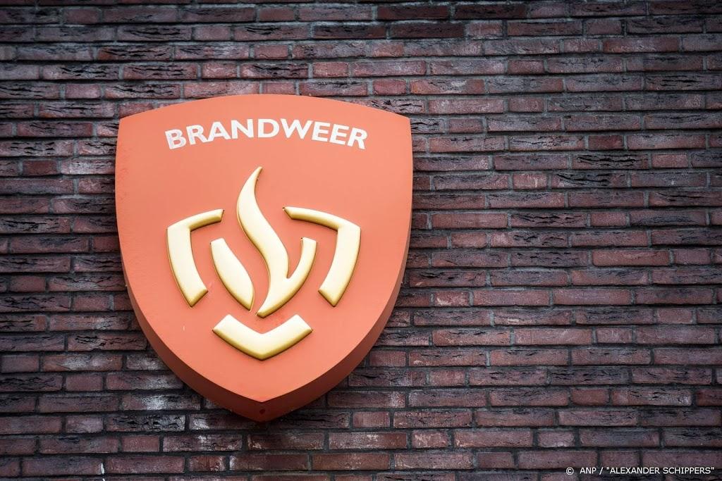 Grote uitslaande brand in wegrestaurant bij Zwolle