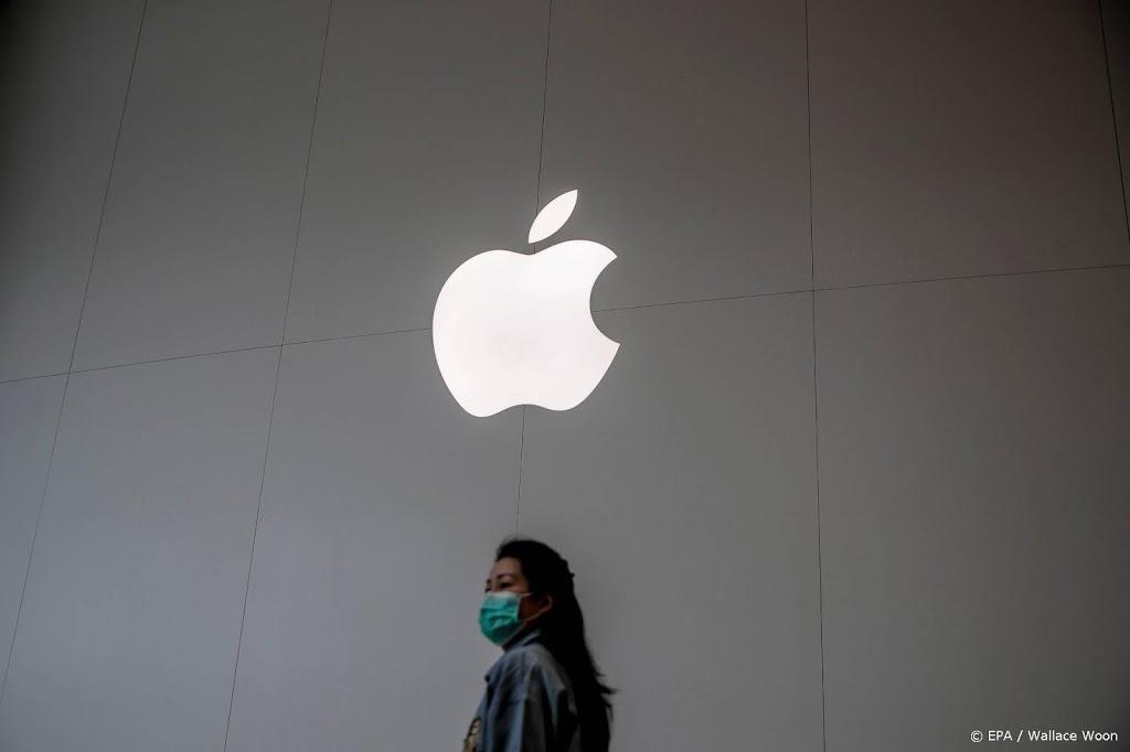 Privacywaakhond wil informatie Apple en Google over corona-update