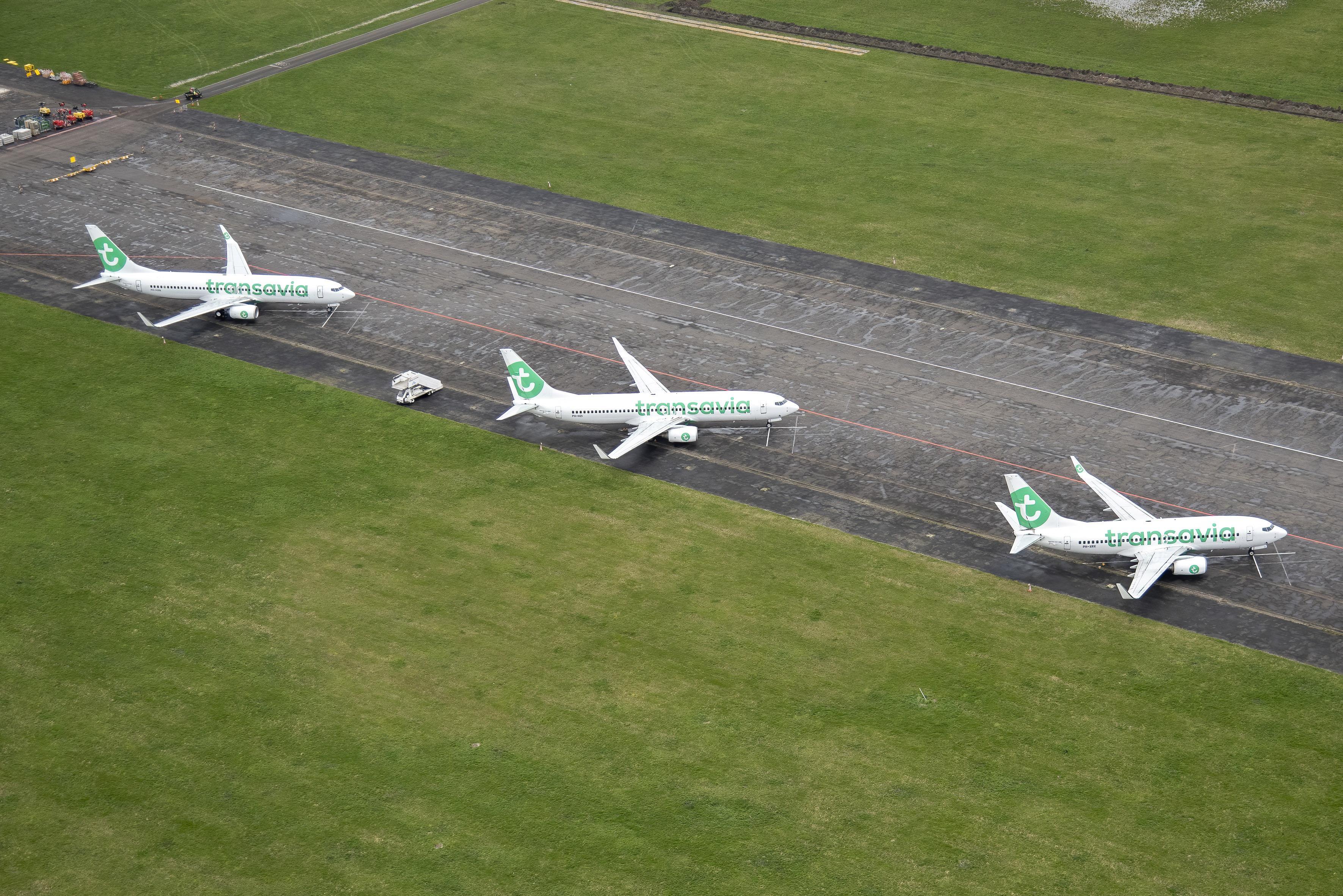 'Luchtvaart keert niet terug naar het oude normaal'