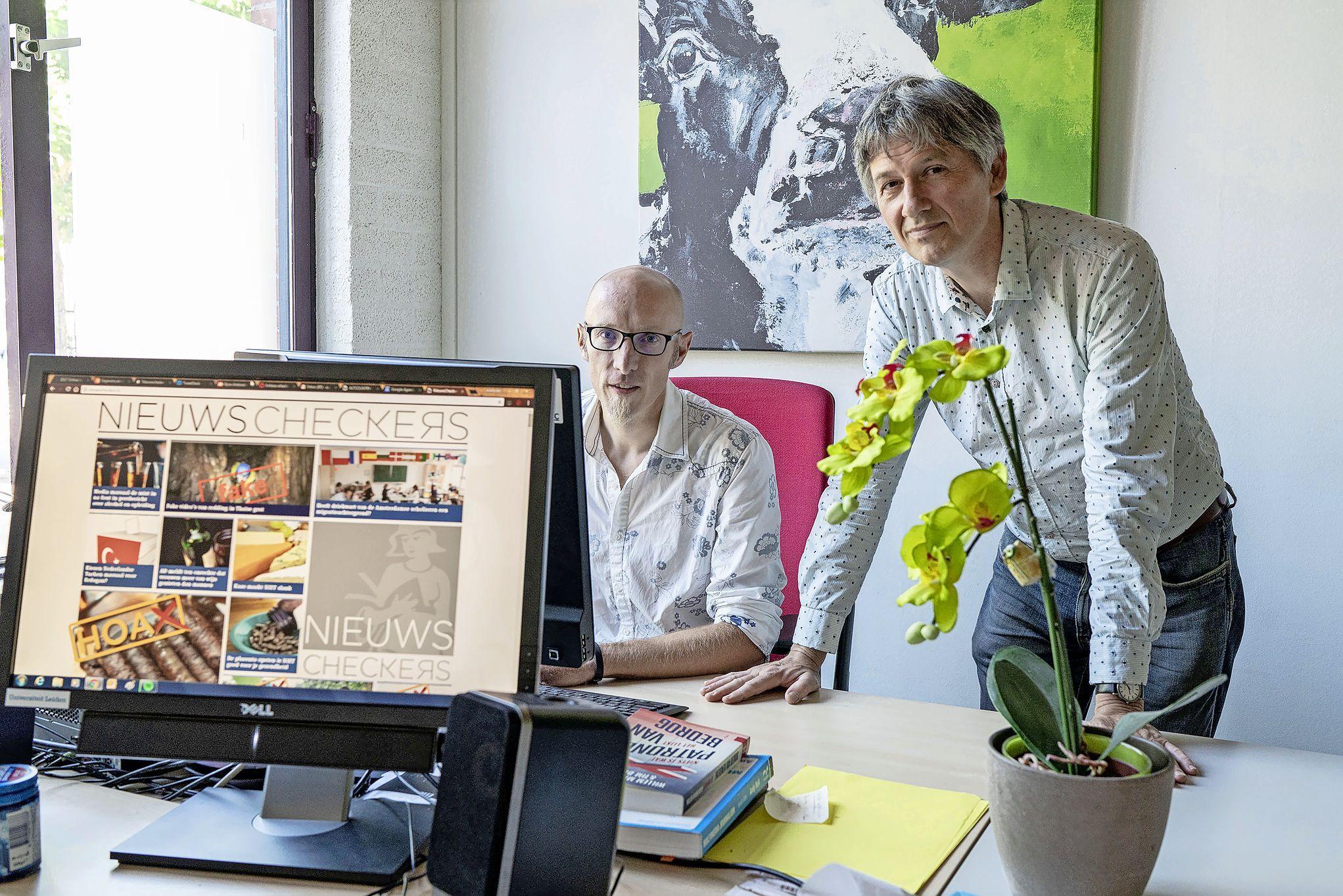 Peter Burger wint 'impactprijs' van faculteit der Geesteswetenschappen met gratis werk