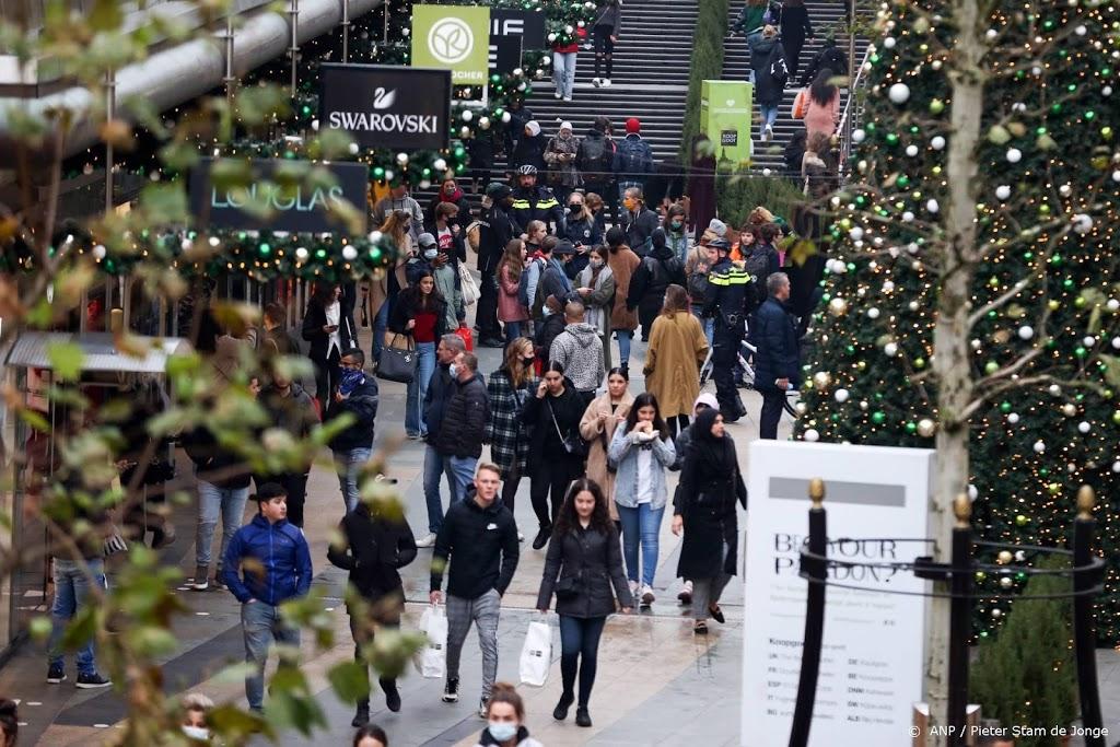 Burgemeesters: drukte in winkels is erg wisselend
