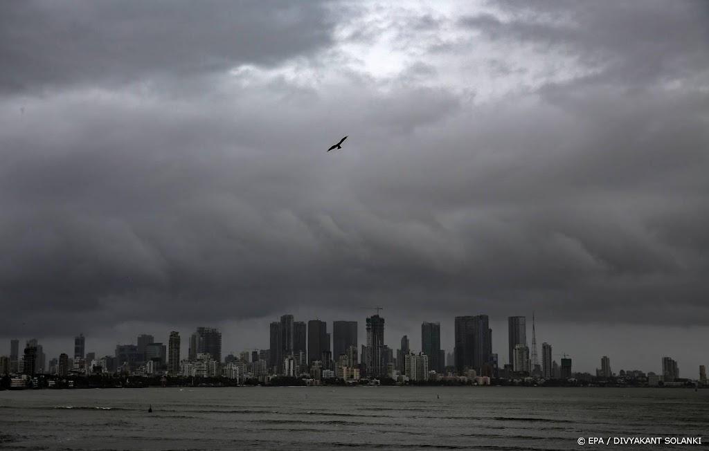 Noodweer in India kost tientallen mensen het leven