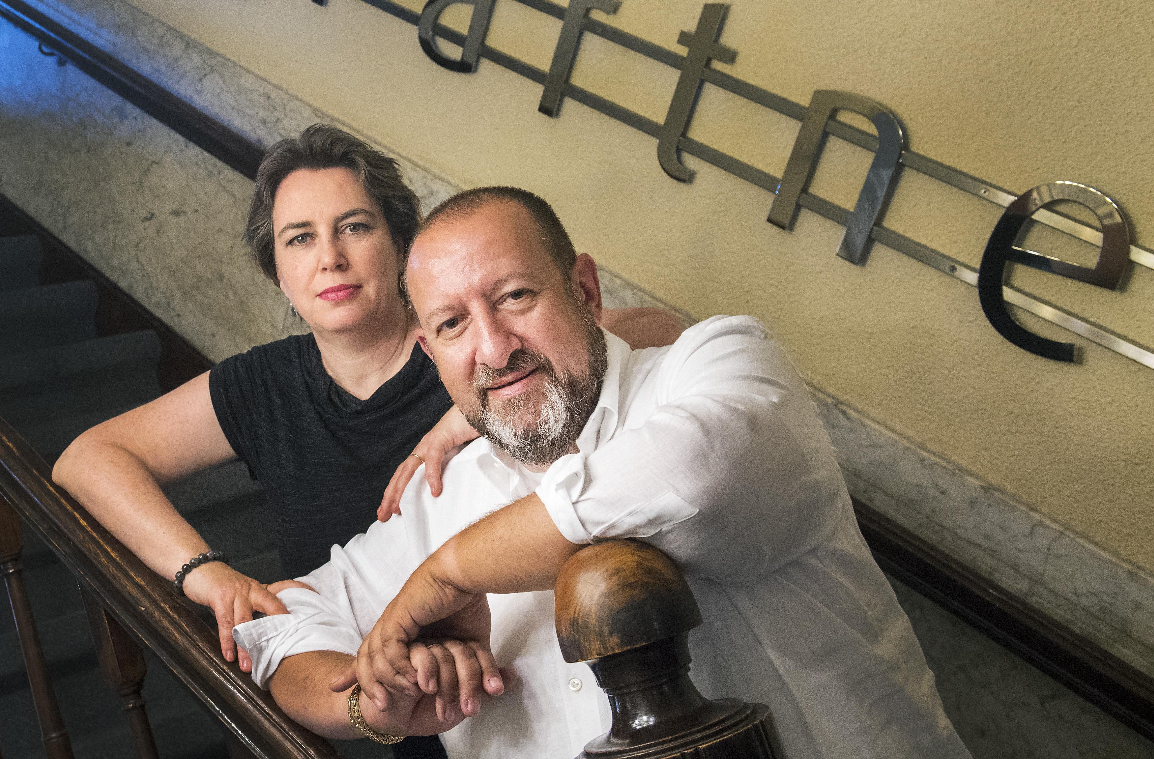 De gemeente vond 10.000 euro per maand voor het opslaan van de kunstcollectie van Rob Scholte bij Imming te duur worden. Nu moet bij veilingbedrijf BVA per maand ruim 5000 euro meer worden afgetikt