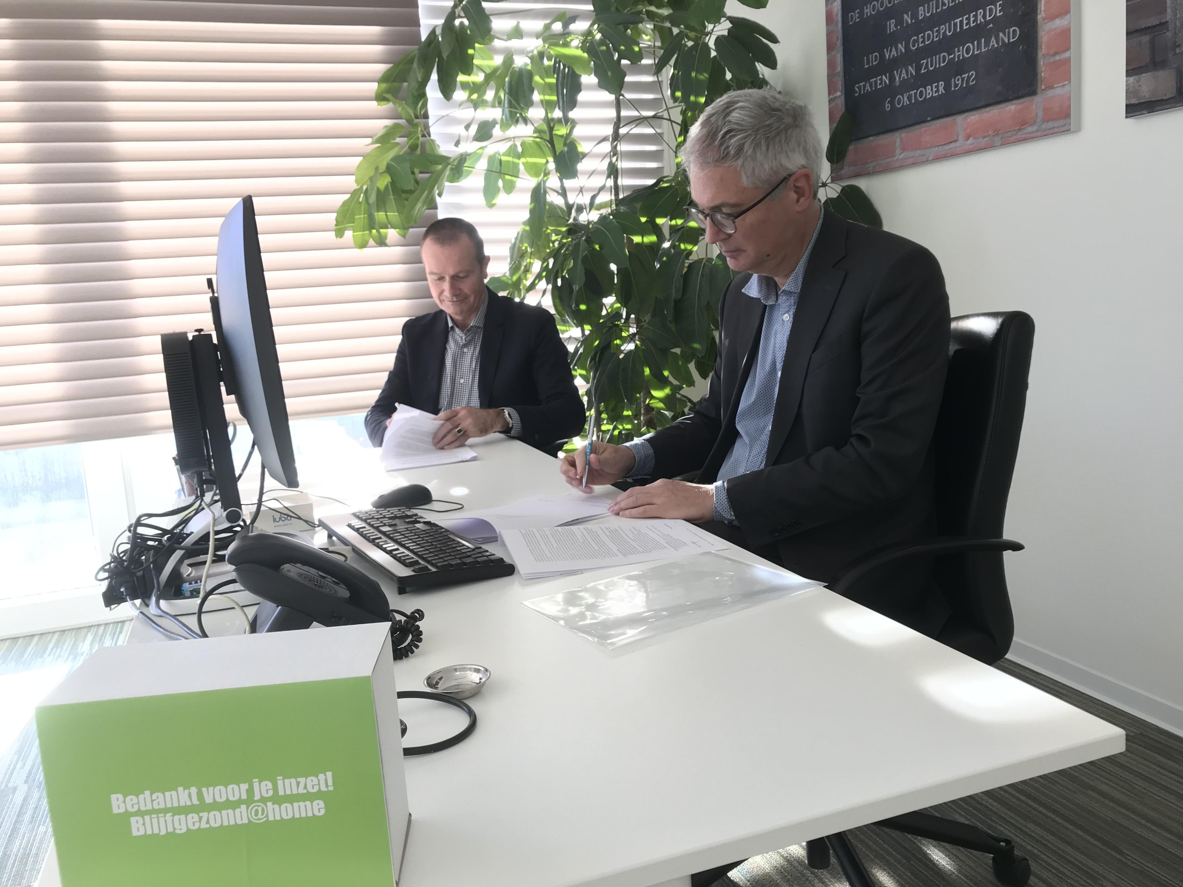 Doorstroming in Kaag en Braassem krijgt een nieuwe impuls door veertig sociale appartementen in Braassemerland