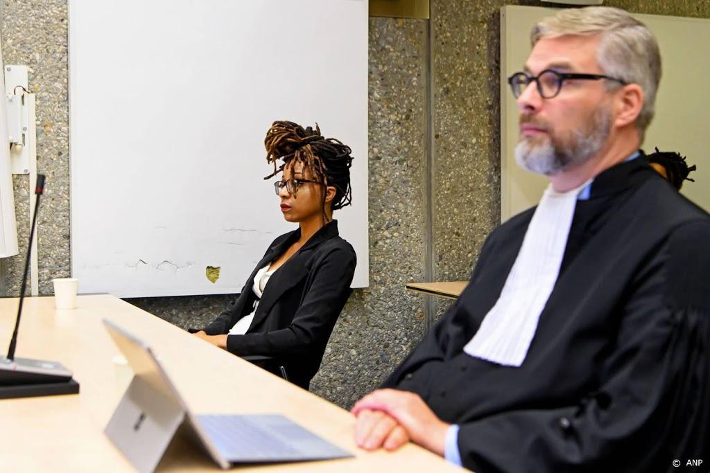 Rechtbank doet 2 november uitspraak in racismezaak NRC-columniste