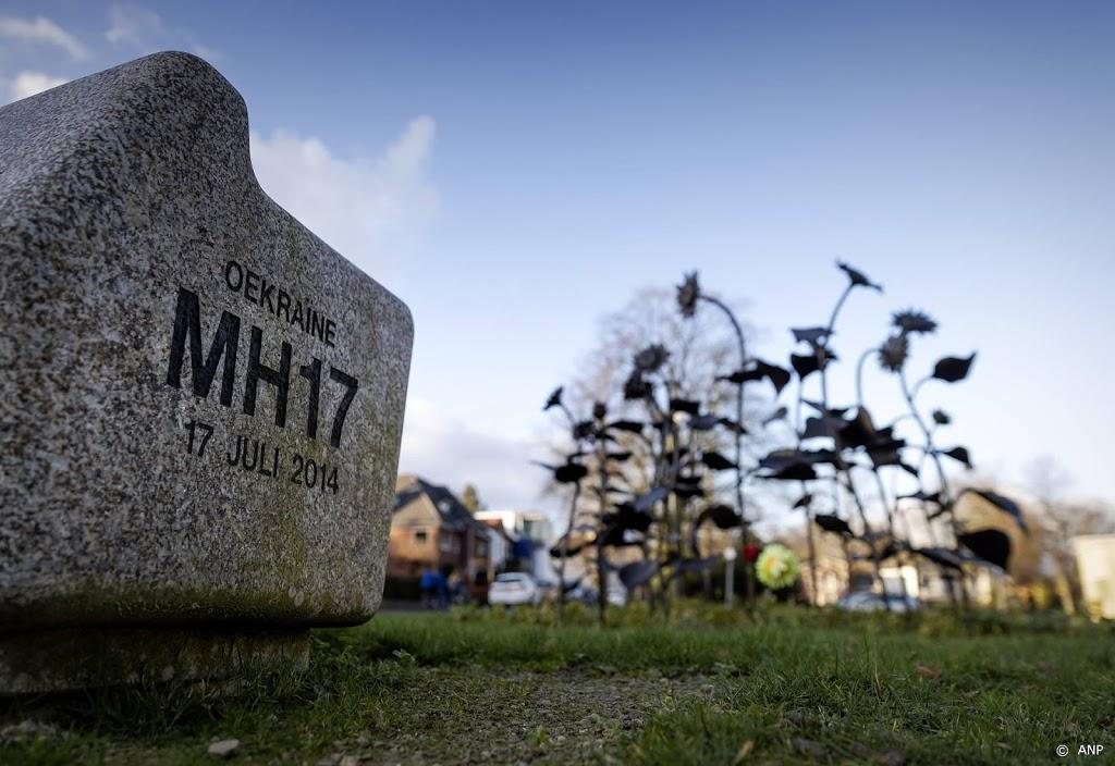OM: MH17-proces niet traineren, nabestaanden zien uit naar vonnis