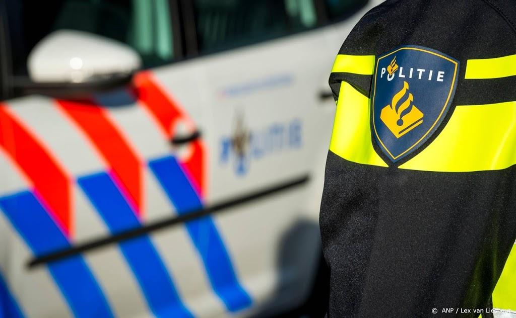 Politie schiet persoon neer in Eindhoven