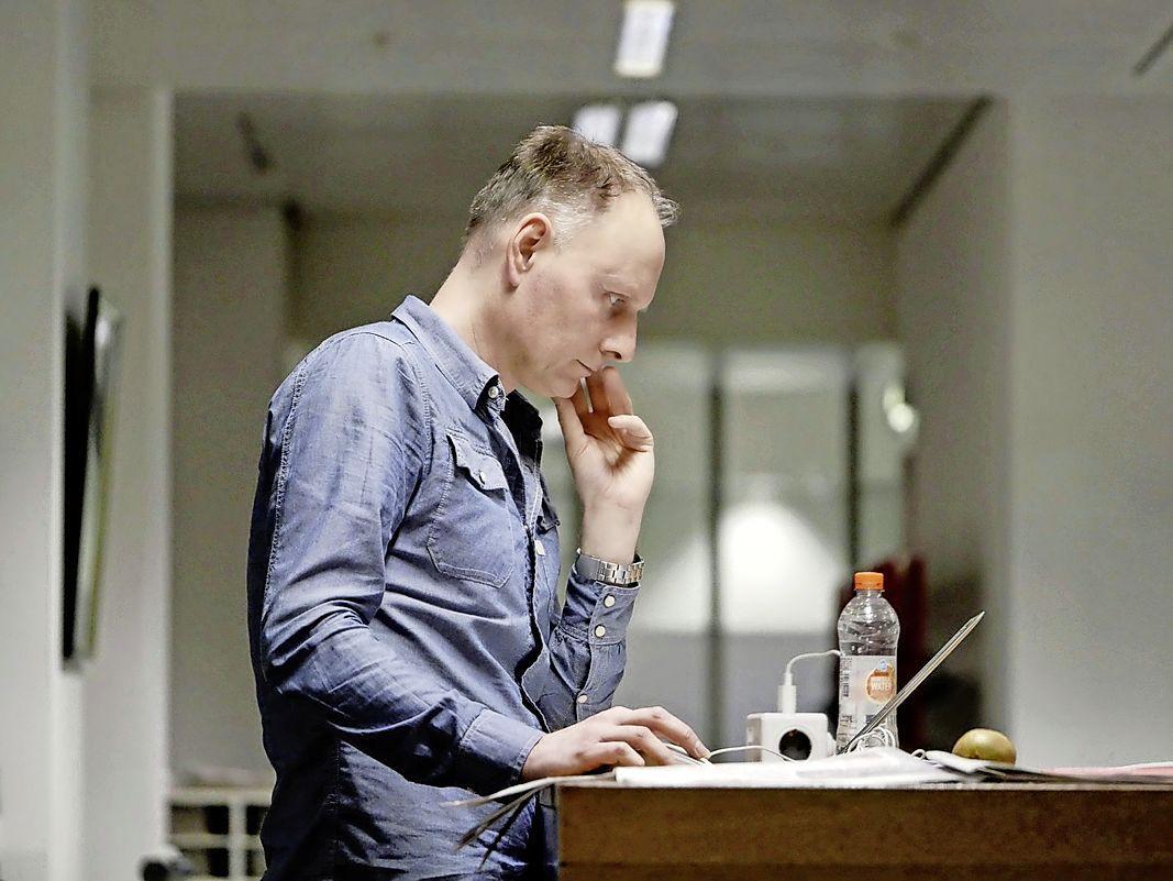 Sportjournalist Marco Knippen wint belangrijkste journalistieke prijs voor verhalen over misstanden in het turnen