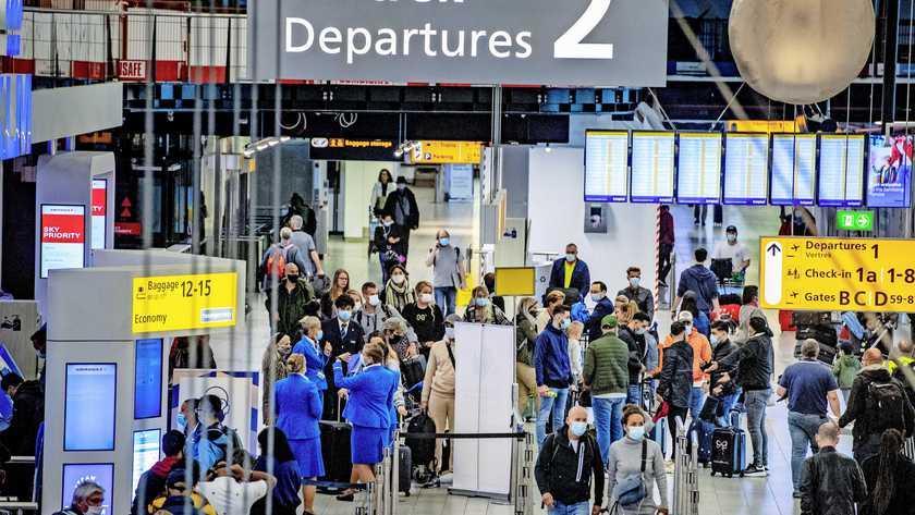 'KLM-topman Elbers klem gezet door Hoekstra'