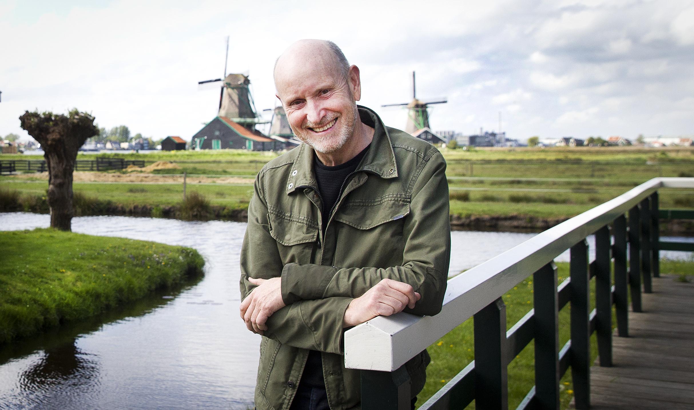 Directeur Jan Hovers van Zaans Museum stopt ermee