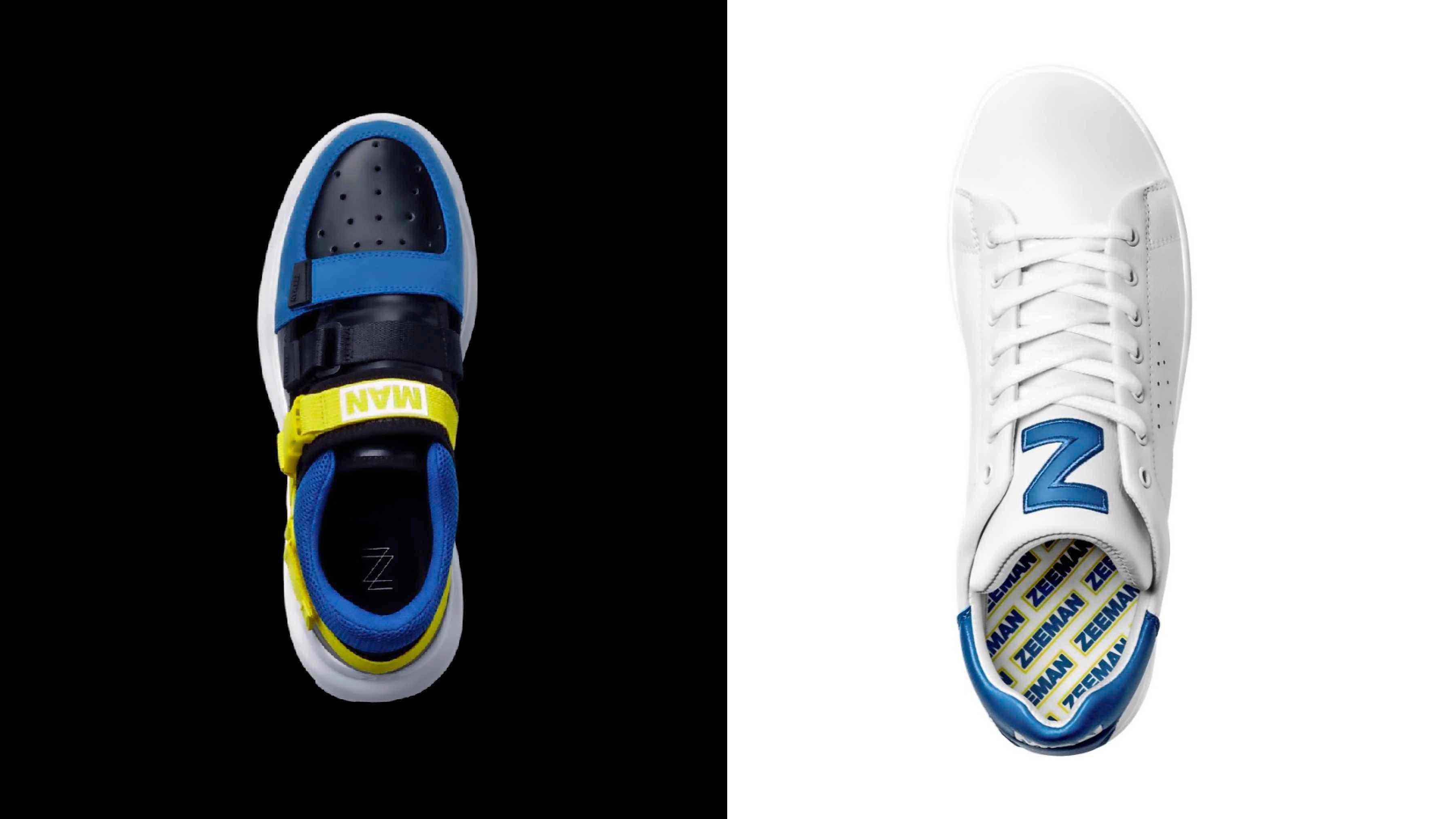 In de rij voor sneakers van Zeeman | Lifestyle | Telegraaf.nl