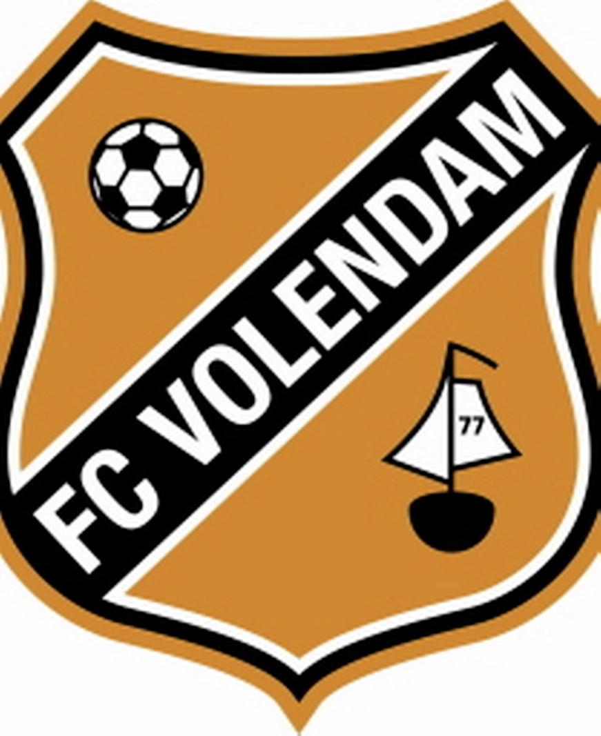 FC Volendam verslaat alle ploegen in top-drie in eigen huis. Ook Almere redt het niet: 1-2