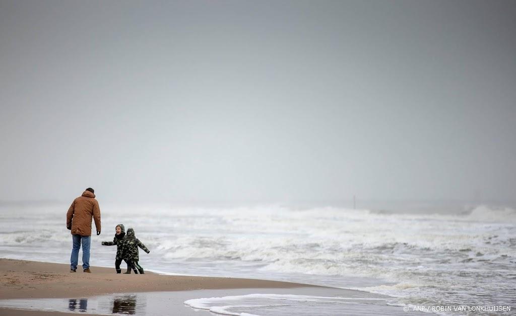 KNMI: code geel voor zware windstoten