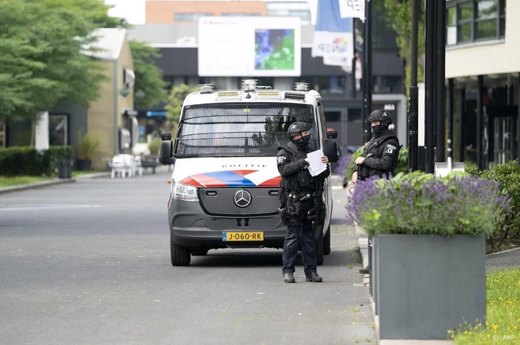 RTL Boulevard weer uitgezonden na dreiging