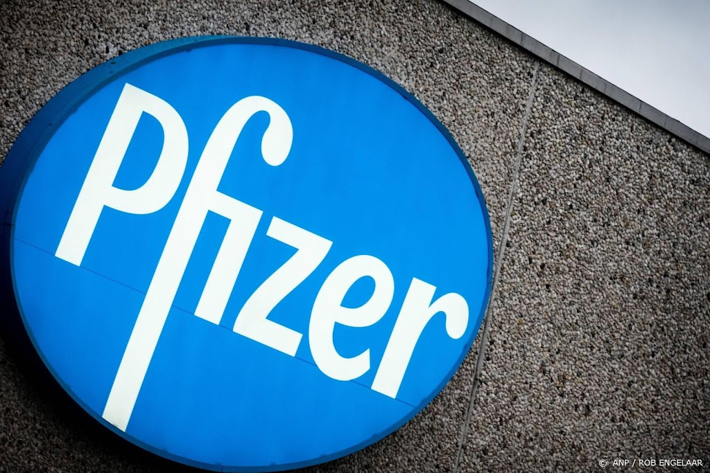 Europese Commissie 'dicht bij' tekenen grote vaccinorder Pfizer