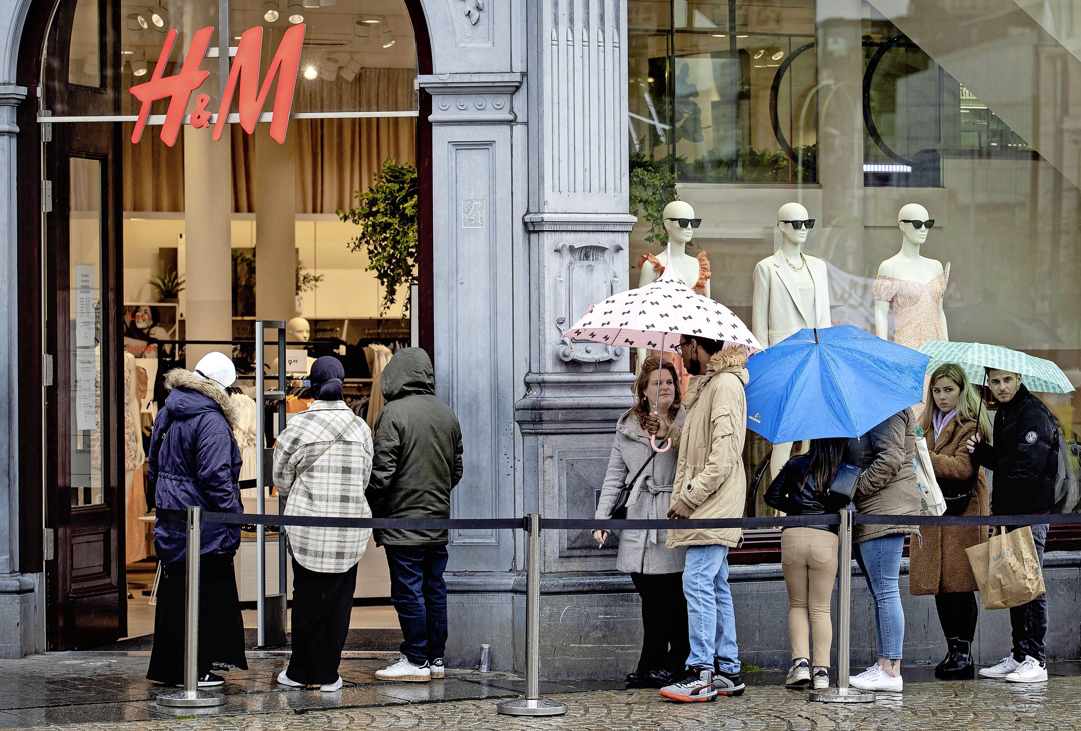 Dreiging van hogere prijzen, angst bij ondernemers om consument na pandemie af te schrikken