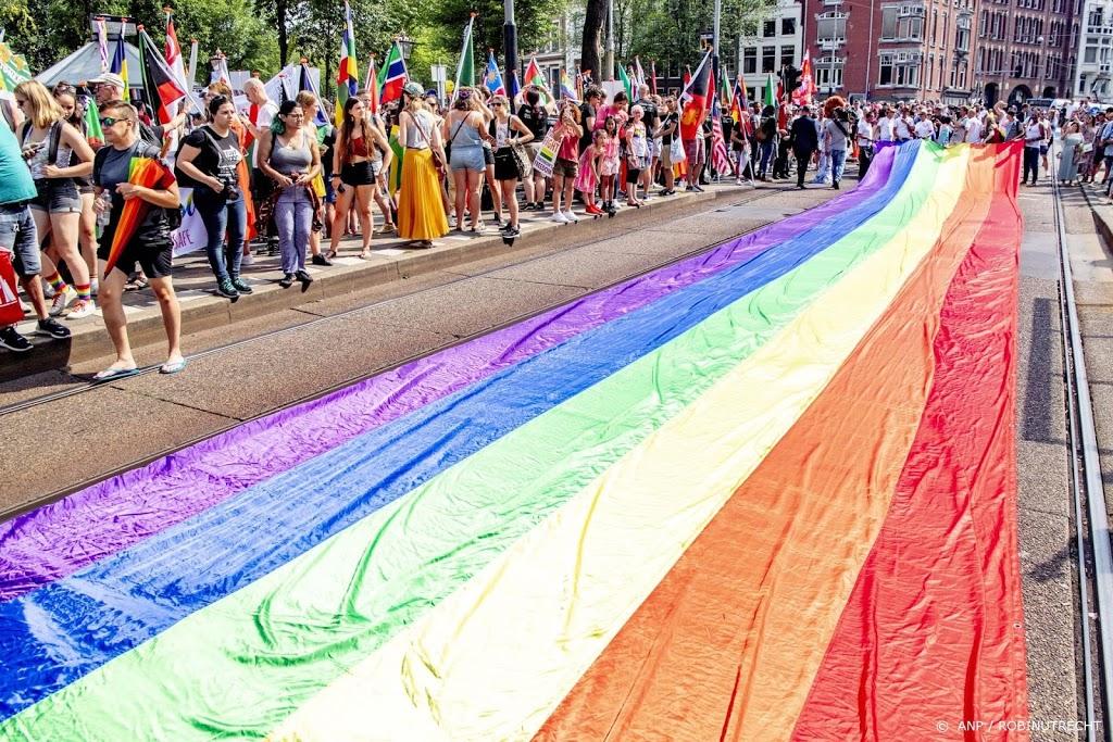 COC wil Nederland terugzien in wereldkopgroep LHBTI-acceptatie