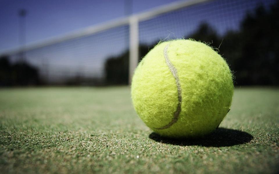 Tennisser Griekspoor uitgeschakeld