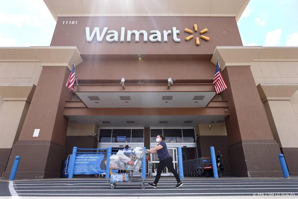 Walmart haalt wapens uit de schappen richting verkiezingen