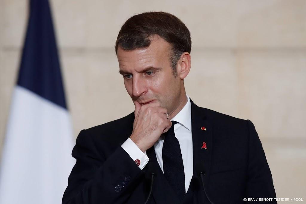Frankrijk wil vanaf april massaal gaan vaccineren