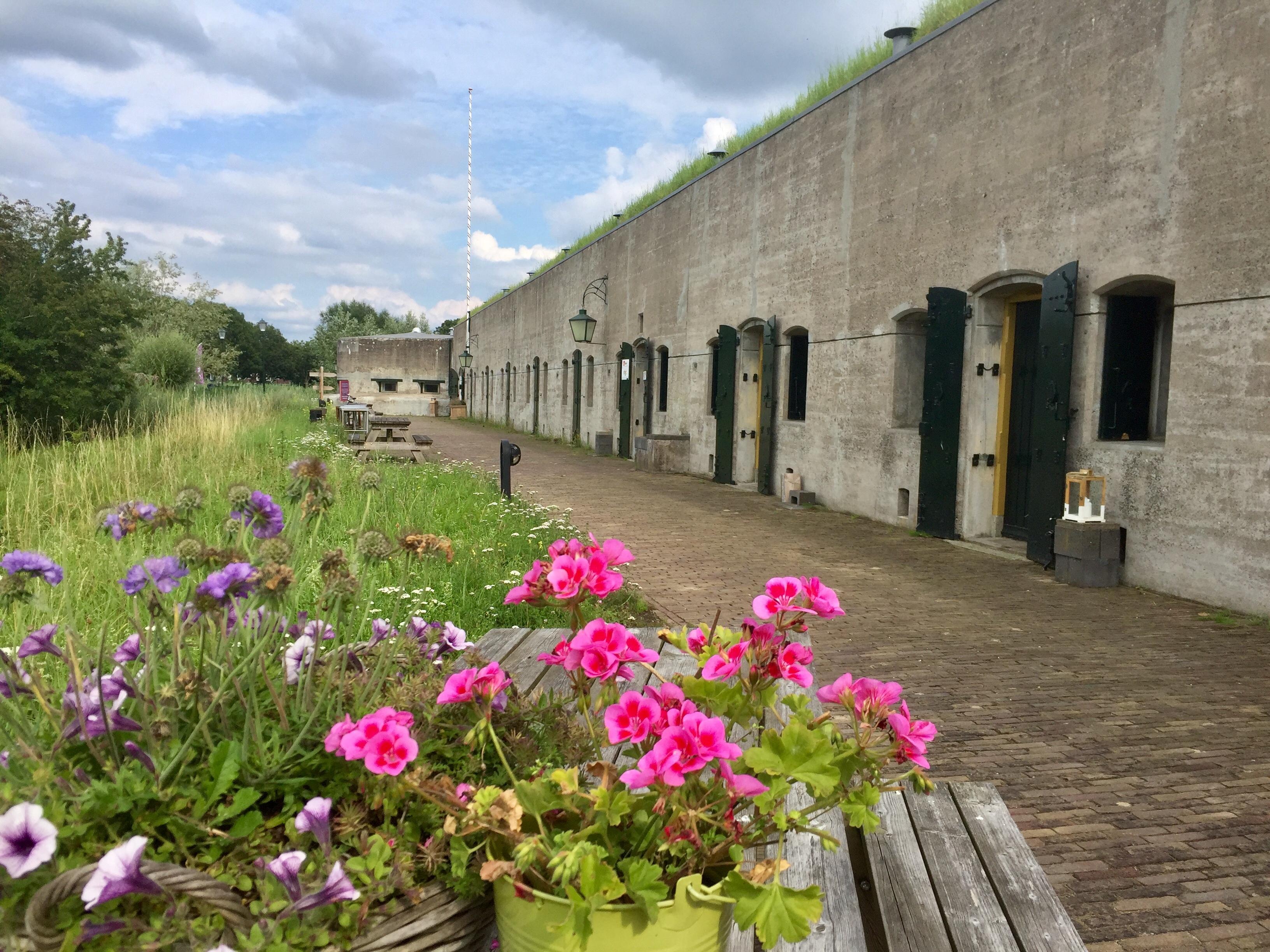 Noord-Holland wil Stelling van Amsterdam bevorderen van provinciaal tot rijksmonument