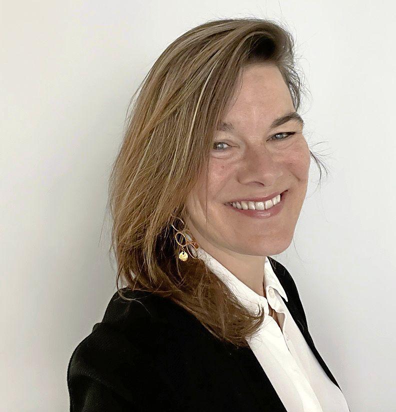 Drie vragen aan Tweede Kamer-kandidaat Alexandra Griffejoen (Volt): 'Het onderwijssysteem is op in ieder geval twee vlakken verouderd'