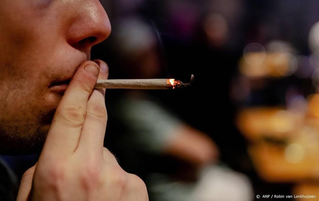 Vier op de tien studenten gebruikt meer drugs sinds coronacrisis