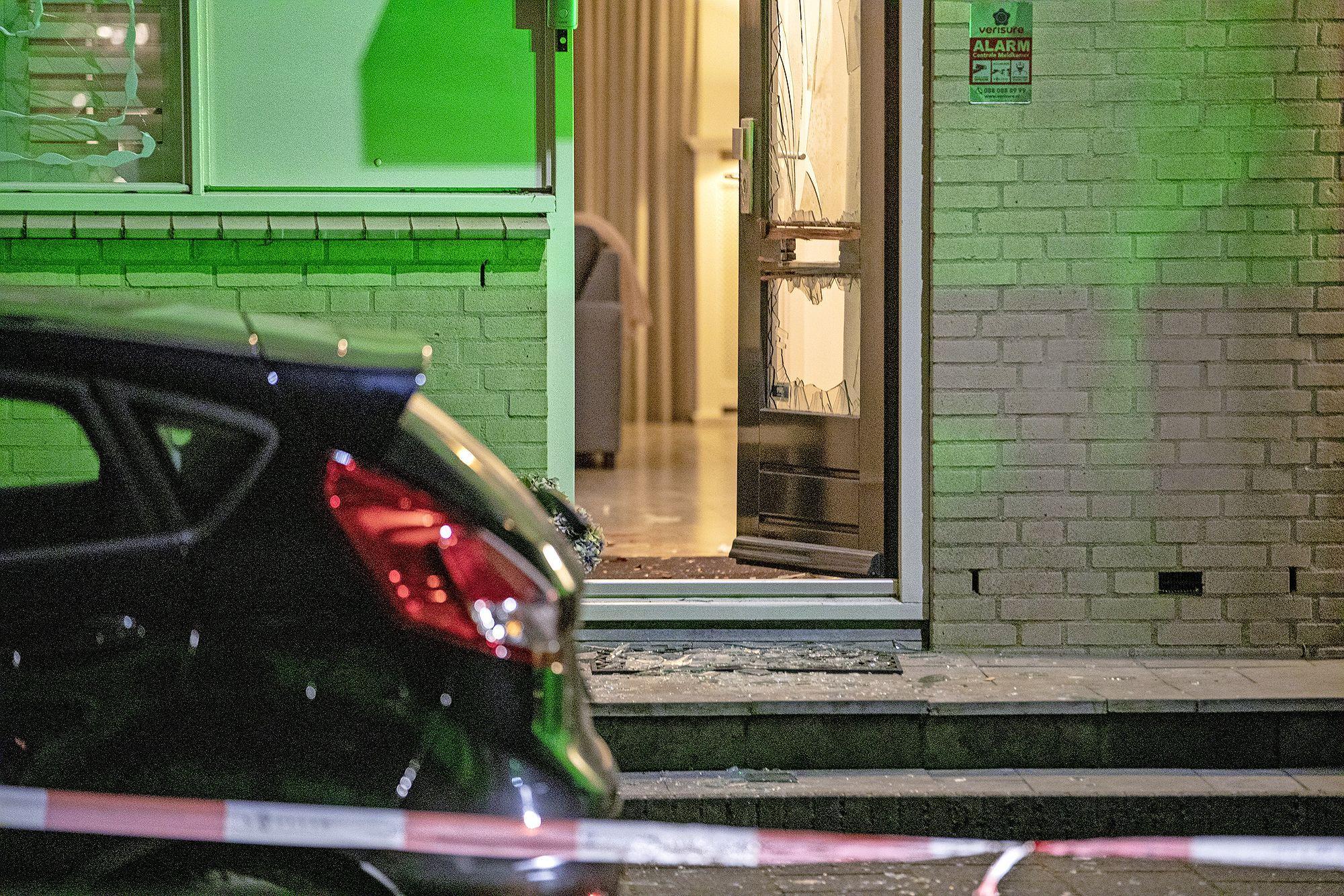 Fragmentatiebommen in de achtertuin, explosief in de brievenbus en stenen door de ramen; hoofddader (18) van terreur in de Zuiderpolder krijgt jeugd-tbs en jeugddetentie