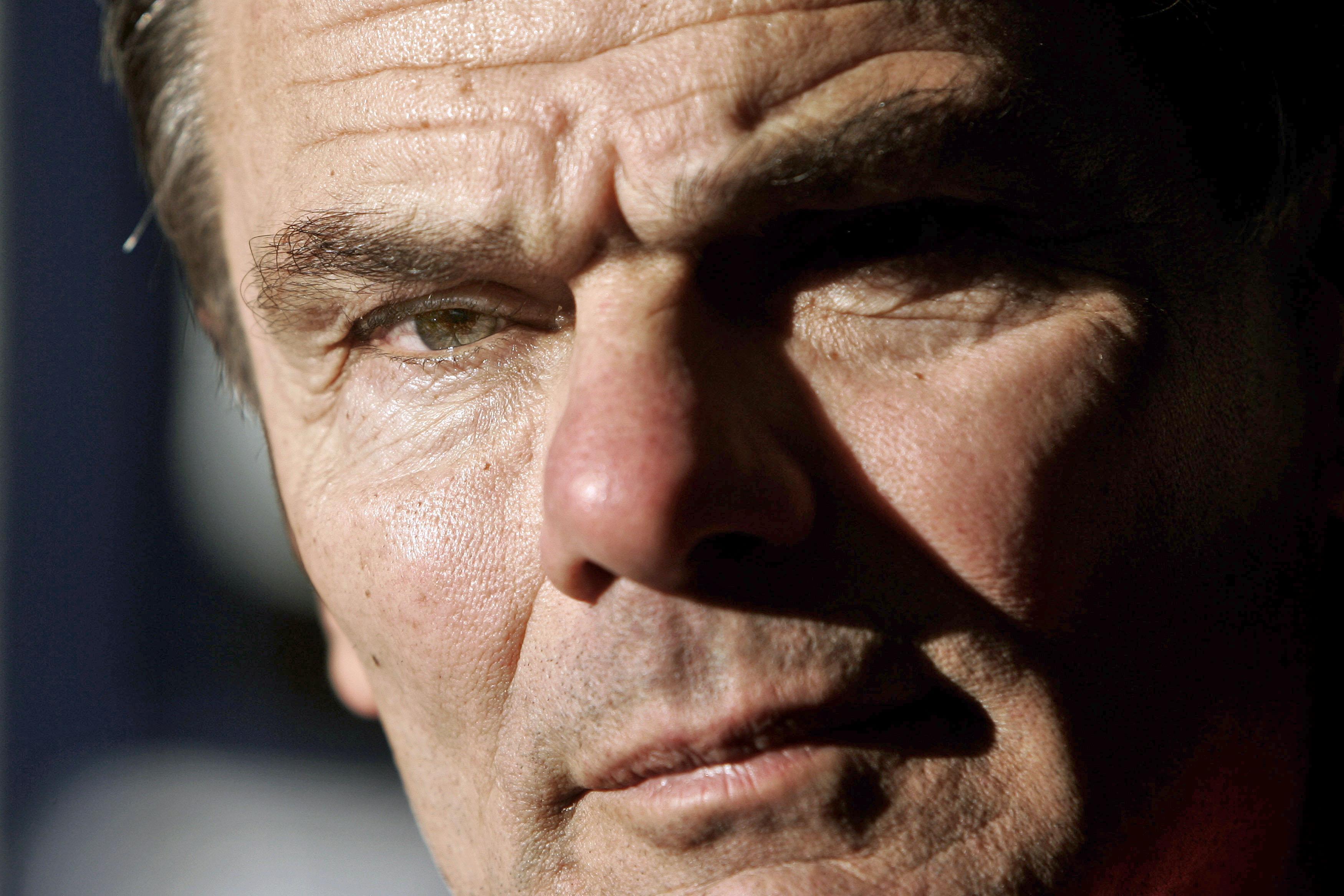 Schaatsicoon en voormalig bondscoach Ab Krook (76) overleden