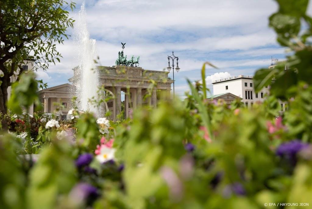 Vakantie naar Duitsland, Oostenrijk en deel Italië weer mogelijk