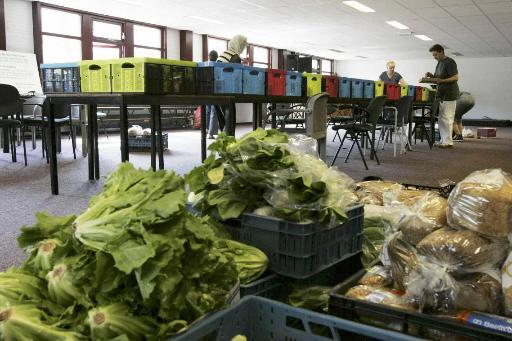 Corona gooit roet in het eten: galadiner bij ondernemersstrijd gaat niet door. Organisatie schenkt nu menupakketten aan Alkmaarse voedselbank