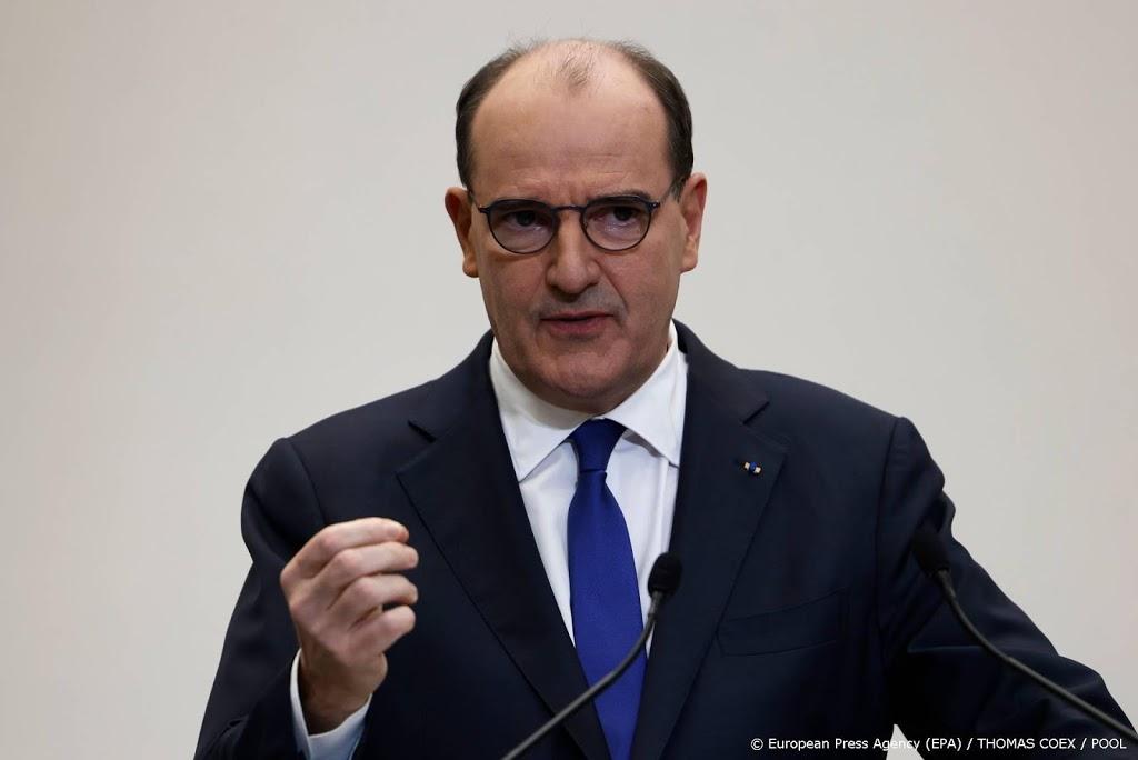 Frankrijk sluit grenzen voor reisverkeer van buiten EU