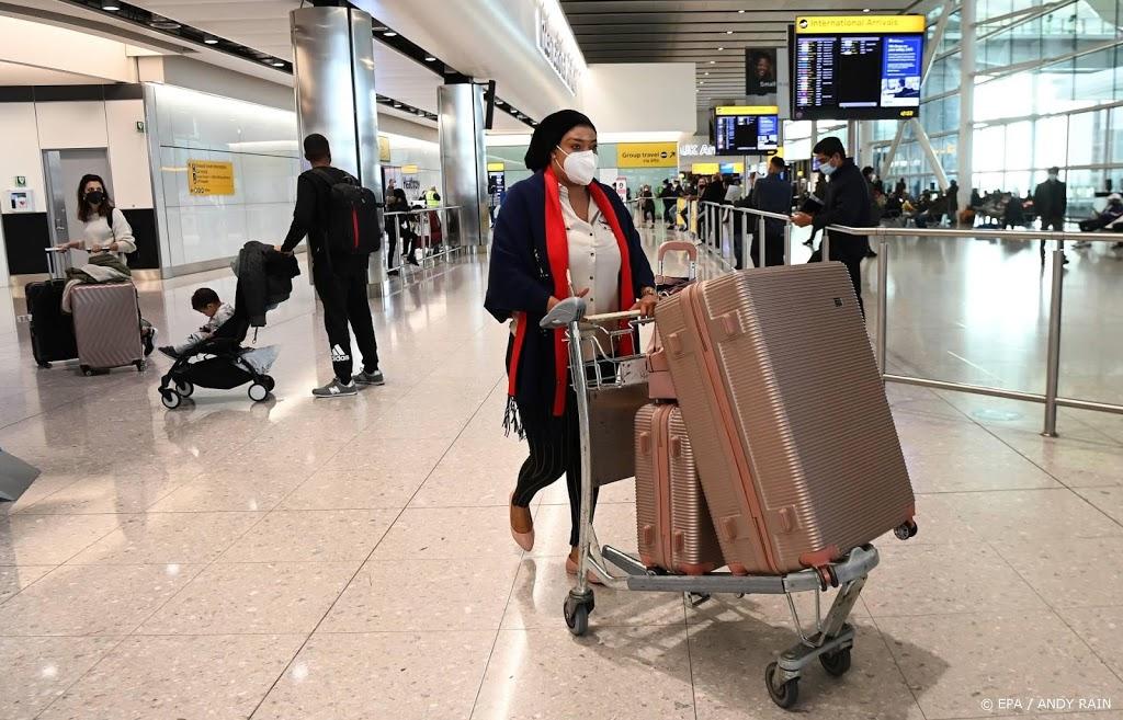 Britten mogen weer op vakantie na versoepeling coronaregels