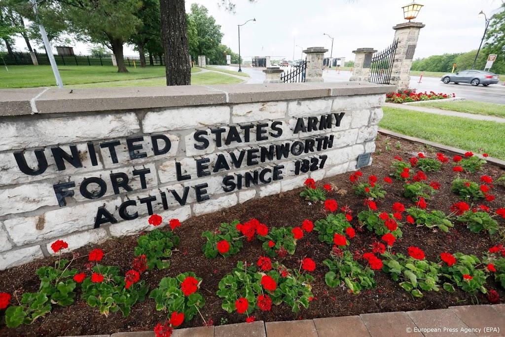 Einde aan verbod op transgenders in Amerikaanse leger
