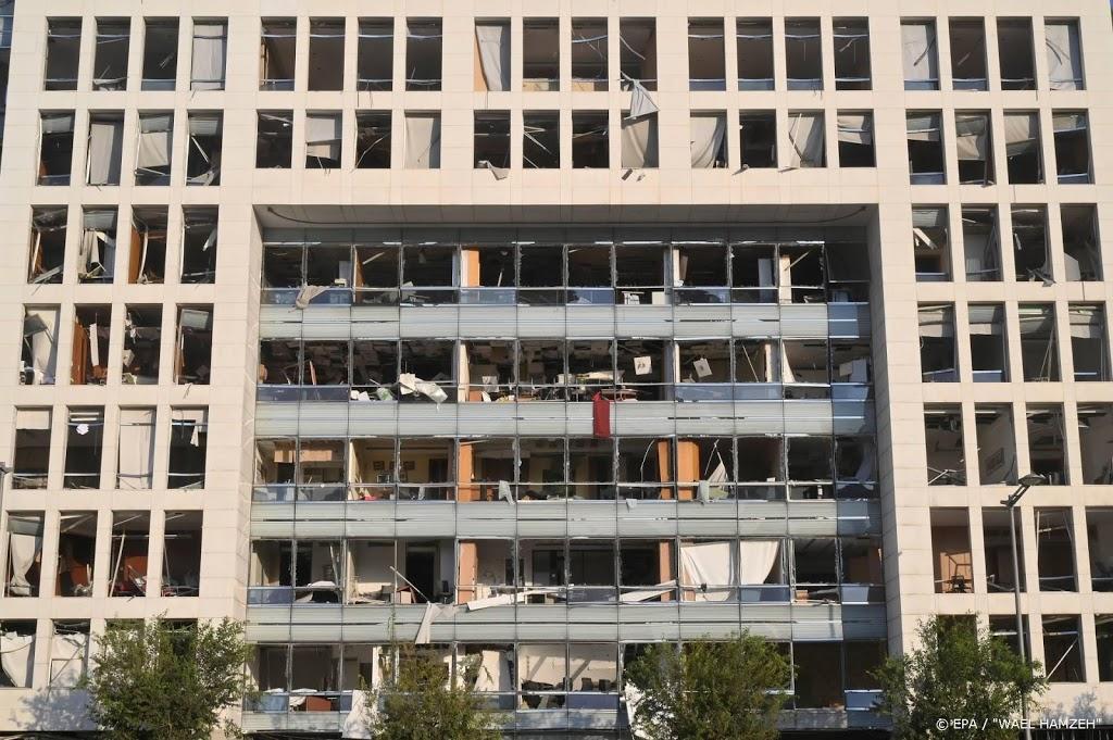 EU maakt 33 miljoen euro vrij voor noodhulp aan Libanon