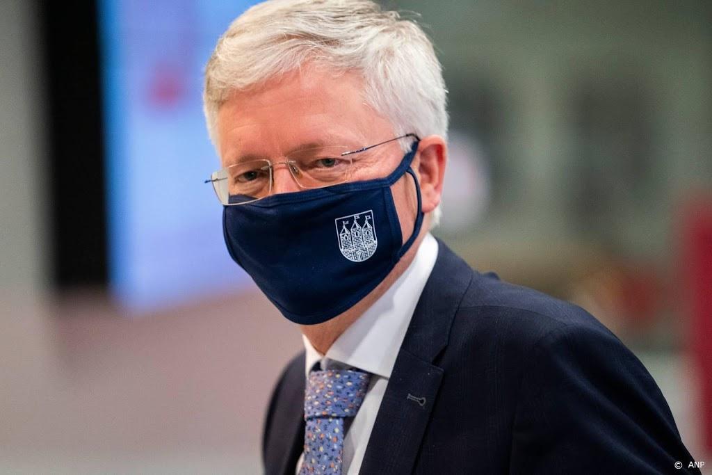 Noodverordening buitengebied Tilburg weer ingetrokken