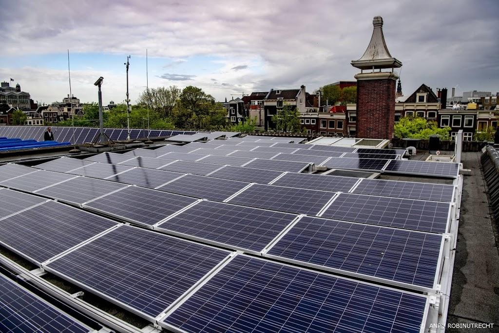 'Ruim 20.000 extra mensen nodig voor klimaatdoelen'